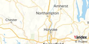 Direction for - Dunkin Donuts Easthampton,Massachusetts,US