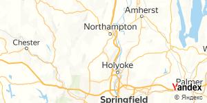 Direction for - Manchester Hardware True Value Easthampton,Massachusetts,US