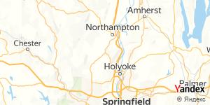Direction for - Center School Easthampton,Massachusetts,US