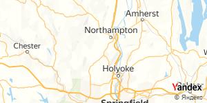 Direction for - Cernak Buick Easthampton,Massachusetts,US