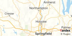 Direction for - Nonotuck Park Easthampton,Massachusetts,US