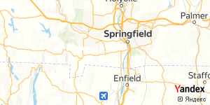 Direction for - Fitness First Feeding Hills,Massachusetts,US