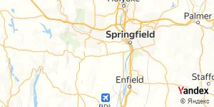 Direction for - Novacare Rehabilitation - Feeding Hills Feeding Hills,Massachusetts,US