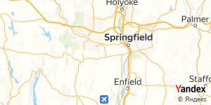 Direction for - Century 21 Hometown Associates Feeding Hills,Massachusetts,US