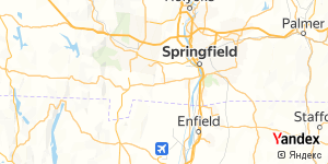 Direction for - Sabrinas Pizzeria Feeding Hills,Massachusetts,US