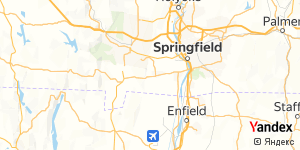 Direction for - Channel 13 Feeding Hills,Massachusetts,US