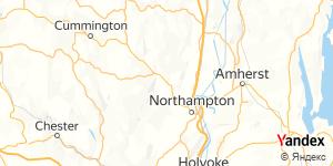 Direction for - Moran M J Haydenville,Massachusetts,US