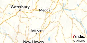 Direction for - Sunny Acres Trailer Park Wallingford,Connecticut,US