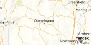 Direction for - Greenwood Music Camp Cummington,Massachusetts,US