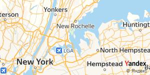 Direction for - Arabica Coffee Bronx,New York,US