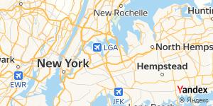 Direction for - Mcdonalds Flushing,New York,US