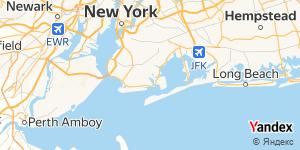 Direction for - Marine Park Radiology Brooklyn,New York,US