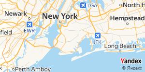 Direction for - Rainbow Brooklyn,New York,US