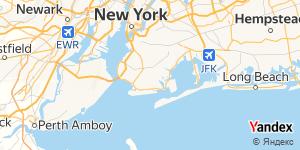 Direction for - Intermediate School 381 Brooklyn,New York,US