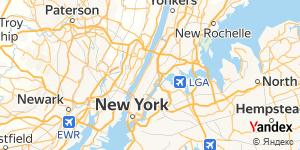 Direction for - Que Rico Pollo New York,New York,US