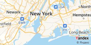 Direction for - U-Haul Neighborhood Dealer Brooklyn,New York,US