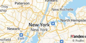 Direction for - La Toulousaine New York,New York,US