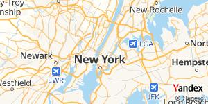 Direction for - Xvi Lounge New York,New York,US