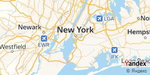 Direction for - Jjp Associate New York,New York,US