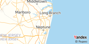 Direction for - In Touch Chiropractic Ocean,New Jersey,US