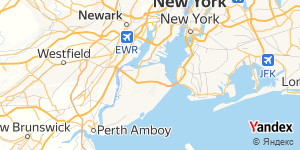 Direction for - X Cel Staten Island,New York,US