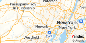 Direction for - Five-Stars Limo Svc West Orange,New Jersey,US