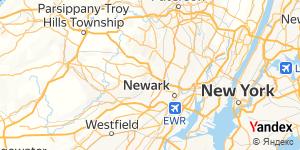 Direction for - V I Partys West Orange,New Jersey,US