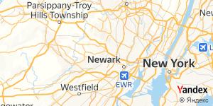 Direction for - Palacio Del Pollo Peruvian Cusine West Orange,New Jersey,US
