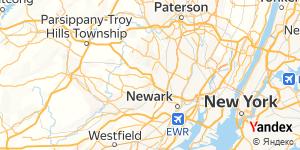 Direction for - Courtyard West Orange West Orange,New Jersey,US