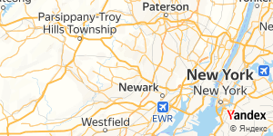 Direction for - Aaa Travel West Orange,New Jersey,US