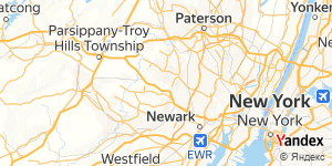 Direction for - Center For Spiritual Living North Jersey West Orange,New Jersey,US