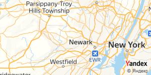 Direction for - Glitz Salon  Spa West Orange,New Jersey,US