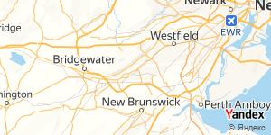 Direction for - St. John The Evangelist Roman Catholic Church Dunellen,New Jersey,US