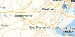 Direction for - Raritan Bay Cardiology Group Dunellen,New Jersey,US