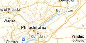 Direction for - Yortys Delicatessen Philadelphia,Pennsylvania,US