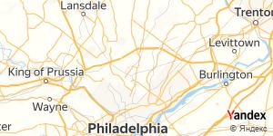 Direction for - Paeks Tae Kwon Do School Abington,Pennsylvania,US