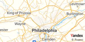 Direction for - Waterview Recreation Ctr Philadelphia,Pennsylvania,US