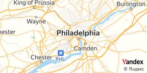 Direction for - 23Rd Street Cafe Philadelphia,Pennsylvania,US