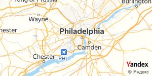 Direction for - 2400 South Philadelphia,Pennsylvania,US