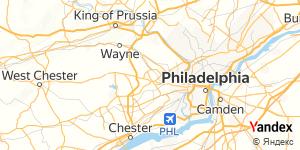 Direction for - Pennsylvania Avenue Townhouses Havertown,Pennsylvania,US