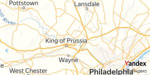 Direction for - J F Spillane Norristown,Pennsylvania,US