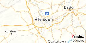 Direction for - Allentown Fire Dept Allentown,Pennsylvania,US