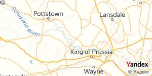 Direction for - Starbucks Collegeville,Pennsylvania,US