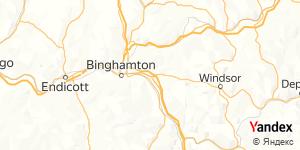 Direction for - Mobile Air Binghamton,New York,US