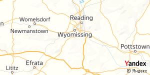 Direction for - Governor Mifflin High School Reading,Pennsylvania,US