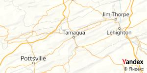 Direction for - Schicks Cafe Calcutta Tamaqua,Pennsylvania,US