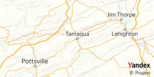 Direction for - Tamaqua Diner Tamaqua,Pennsylvania,US