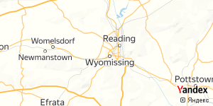 Direction for - A.C. Moore Wyomissing,Pennsylvania,US