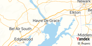Direction for - American Property Svc Havre De Grace,Maryland,US