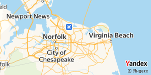 Direction for - William E Wood  Assoc Rltrs Virginia Beach,Virginia,US